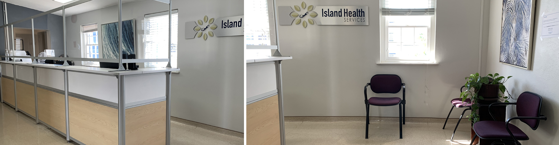 Island Health Services St. Georges